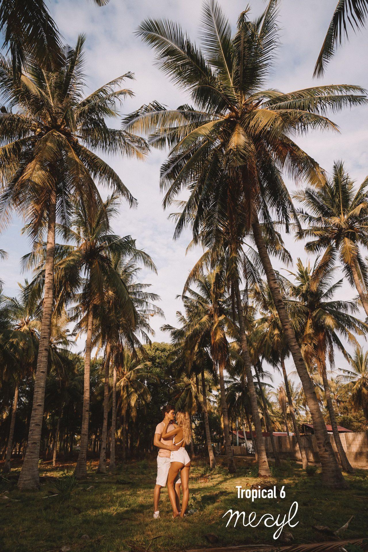 Tropical Mobile 6, Tropical Desktop 6, before / after, presets, lightroom - Meryl Denis Presets